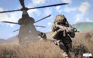 Arma3 dlc helicopters screenshot 05