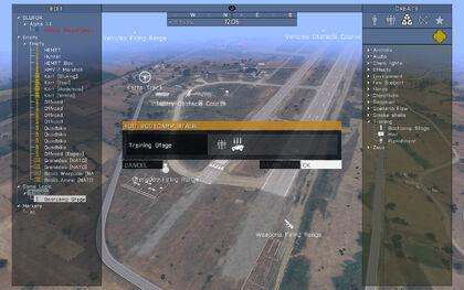 ArmA 3 Bootcamp Update screenshot 3