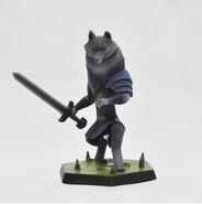Thane Miniature