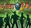 Armies of Magic Wiki