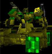 AC Panzern V