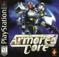 Armoredcorex500