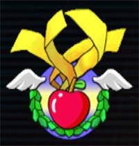 Apple Boy - Emblem
