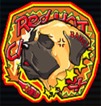 Drunkard - Emblem
