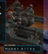 AC Hyper Alloy 2