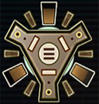 Gimlet - Emblem
