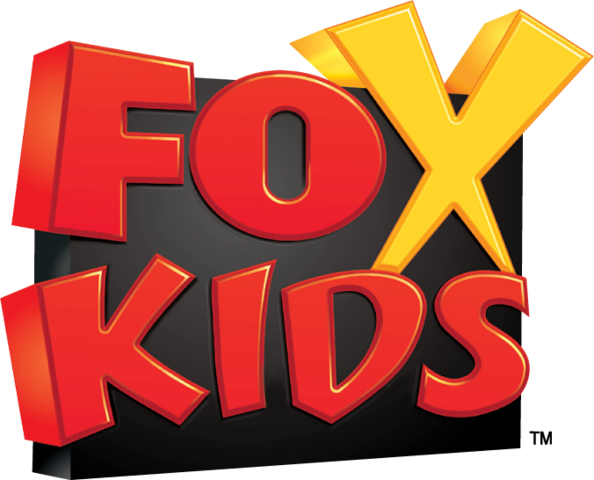 File:Fox Kids Logo.png