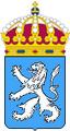 CoA civ SWE Halland län.png