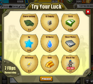 Try Your Luck 2