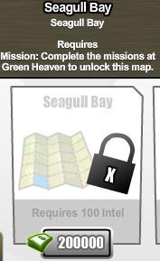 SeagullBay