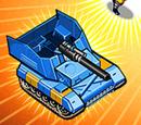 Panzerhaubitae Hummel