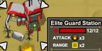 Elite Guard Station