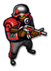 Icon objective destroy infantry