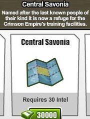 CentralSavonia