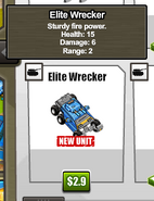 Elite Wrecker