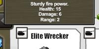 Elite Wrecker