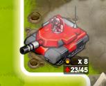 Premium Tank