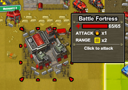 Battle Fortress