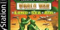 Army Men: World War- Land, Sea, and Air
