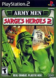 Sarge\'s Heroes 2
