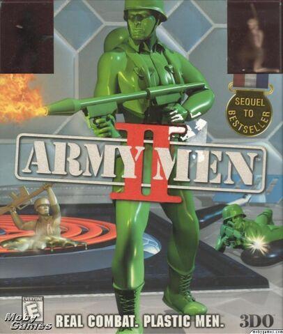 File:Army Men II.jpg