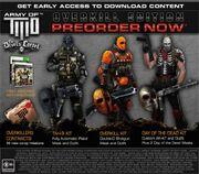Ao2 Overkill-Edition PreOrder-ad