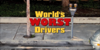 World's Worst Drivers