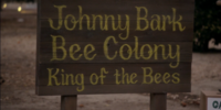 Johnny Bark's Bee Company