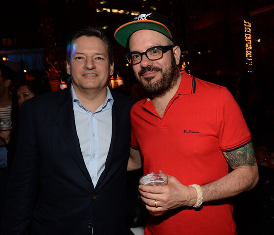 File:2013 Netflix S4 Premiere - Ted and David 01.jpg