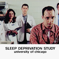 Sleep Depravation Study <span style=