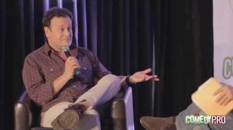 Arrested Development's Mitch Hurwitz Interview Season 4 Conversation at Just for Laughs