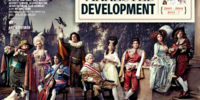 2012 Arrested Development EW Reunion Cover