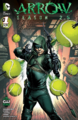 Arrow Season 2.5 chapter 1 variant cover.png