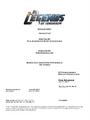 DC's Legends of Tomorrow script title page - Aruba-Con.png