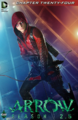 Arrow Season 2.5 chapter 24 digital cover.png