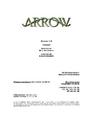 Arrow script title page - Dodger.png