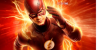 Season 2 (The Flash)
