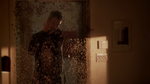 Clive Yorkin makes Iris' door disintegrate.png