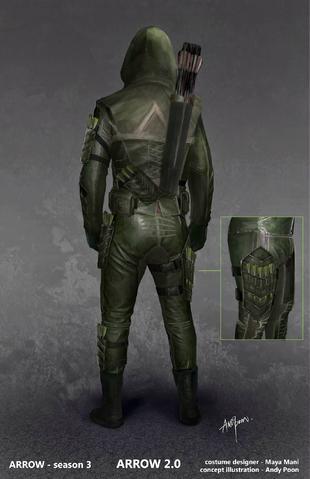 File:The Arrow season 3 concept artwork 2.png