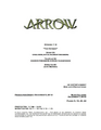 Arrow script title page - The Odyssey.png