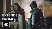 """Arrow 2x06 Extended Promo """"Keep Your Enemies Closer"""" (HD)"""