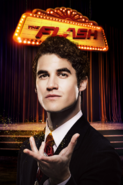 The Flash season 3 poster - Music Meister
