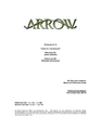 Arrow script title page - Heir to the Demon.png