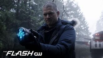 The Flash Infantino Street Trailer The CW