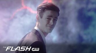 The Flash Comic-Con® 2017 Video The CW