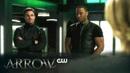 Arrow Inside Arrow Dangerous Liaisons The CW