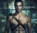 Season 1 (Arrow)
