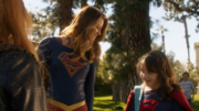 Supergirl appears to bullied girl