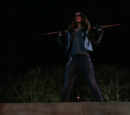 Black Canary suit II