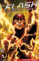 The Flash Season Zero chapter 20 digital cover.png